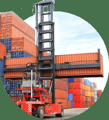 Организация доставки грузов фото