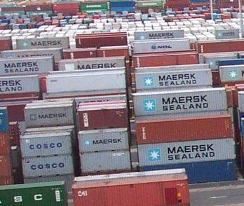 Виды и размеры контейнеров